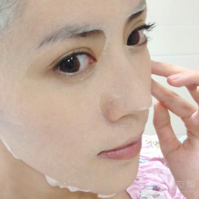 蒸完脸后的护肤步骤